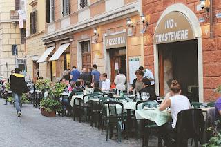 pizzeria ivo rome