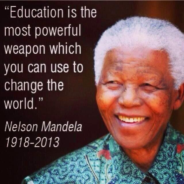 Humour Citations Co Citation Nelson Mandela