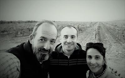 Chato Grato - Bodegas Anhelo