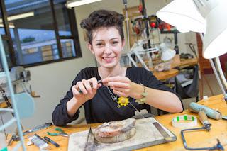 How To Start Career In Jewellery Designing