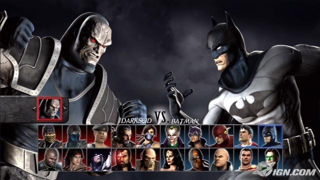 mortal kombat vs dc universe download pc free