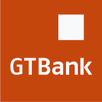 GTBank official logo