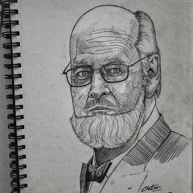 john williams portrait