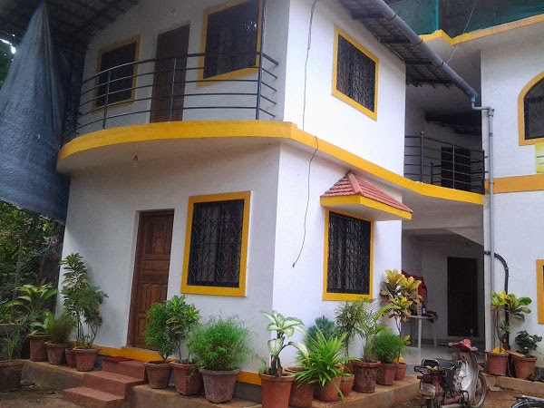 cottages at nagaon