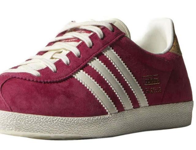 Τα Adidas επιστρέφουν και σας προκαλούν να τα δοκιμάσετε! Αυτό είναι το επόμενο μεγάλο trend
