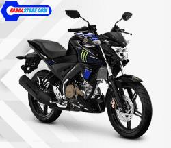 Vixion Monster Energy Yamaha Motogp Edition