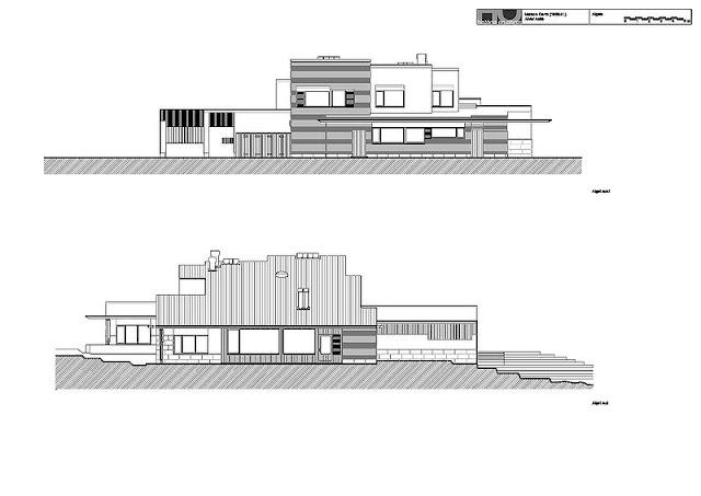 Casa del galerista Louis Carré en Francia | Alvar Aalto | Maison Louis Carré