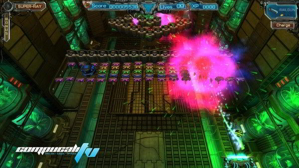 Ionball 2 Ionstorm PC Full