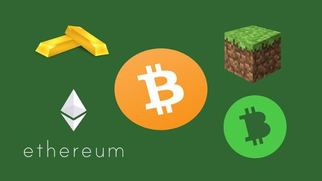 Bitcoin And Blockchain For non-IT professionals.