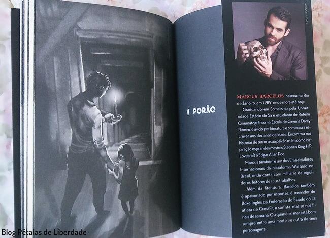 Ilustracao, Resenha, livro, Horror-na-Colina-de-Darrington, Marcus-Barcelos, Faro-Editorial