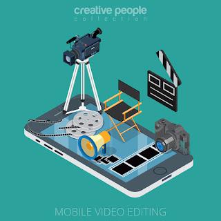 5 Aplikasi Editor Video Android Gratis dengan Fitur Menarik