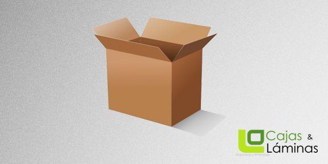 Cajas de cart n para la industria cajas y l minas de for Cajas de carton puebla