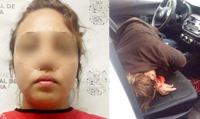 """Cae """"La Guera"""" jefa de Sicarios del Cartel del Noreste que ejecutaron a Fiscal en CD Victoria"""