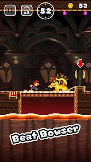 Game Super Mario Run V2.0.0 Apk2