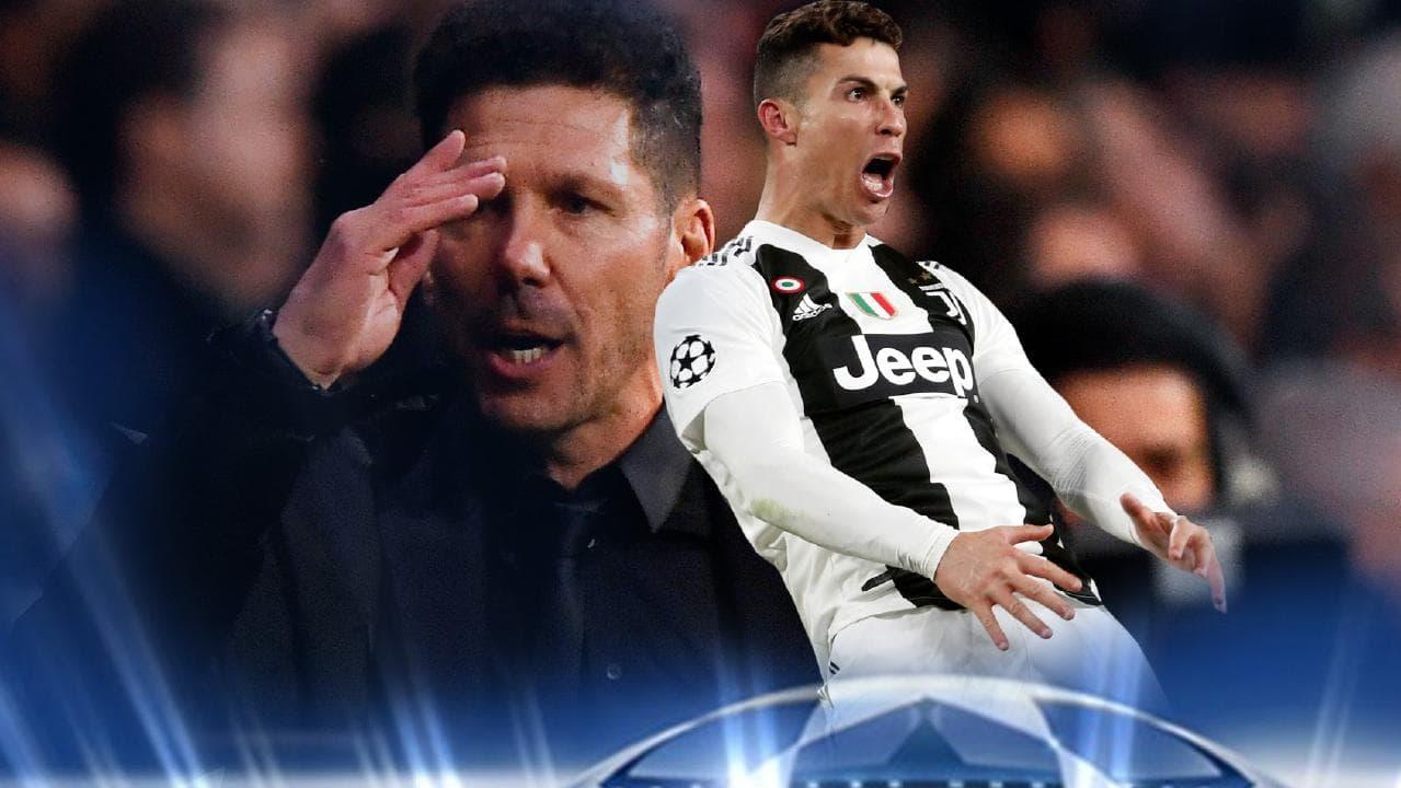 Punya DNA Eropa, Ini 10 Rekor Cristiano Ronaldo di Liga Champions