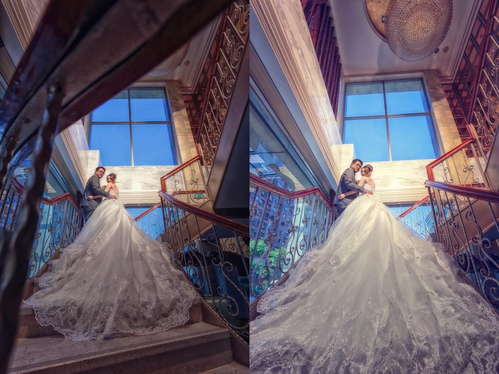 富基婚宴會館, 婚攝KK, 幸福印象館, 婚禮紀錄,
