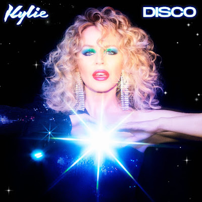 Thee Always Enigmatic Queen Of Aussie Pop Kylie Minogue Disco's Out New Single 'Say Something' On Jimmy Fallon!