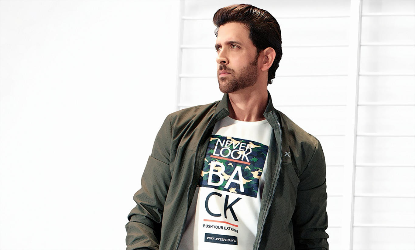 Hrithik Roshan Awesome HD Wallpaper