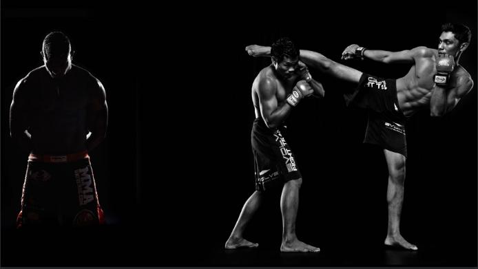 أفضل اماكن تدريب kickboxing في ابوظبي