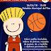 La Gran Fiesta Final Baby Basket será este Sábado 26 de Mayor en el Pabellón Municipal de Pilas