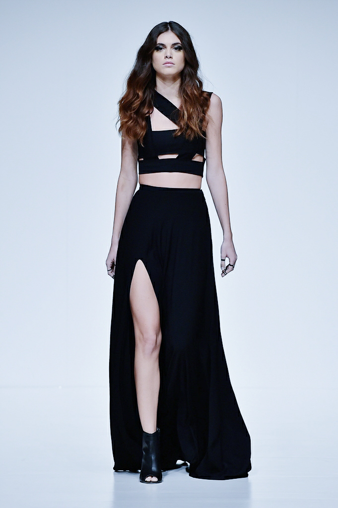 Dubai Paris Fashion Designer