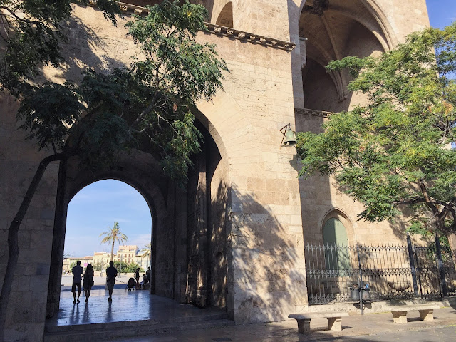 places to visit in valencia
