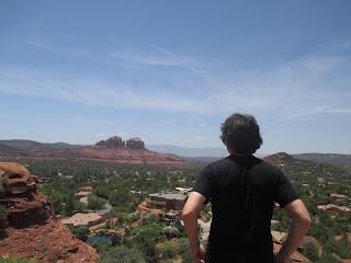sedona, AZ, red rocks