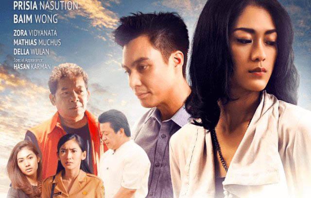 Daftar Film Indonesia di Bulan September 2018