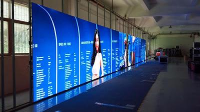 Nơi cung cấp màn hình led p3 nhập khẩu tại Hưng Yên