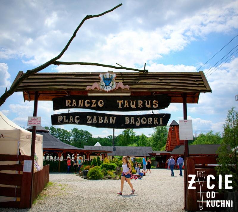 ranczo taurus, pilzno, taurus, golonka, blog,  zycie od kuchni