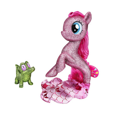 "Sparkly Seapony ""Twinke Pony"" Pinkie Pie Figure Appears on Amazon"