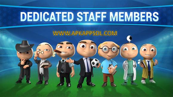 Download Online Soccer Manager Apk v3.1.11.4 Full Version