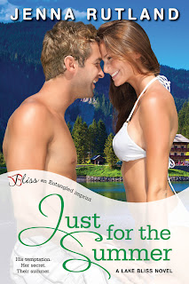 Spotlight: Just for the Summer by Jenna Rutland & The Practice Proposal by Tracy march