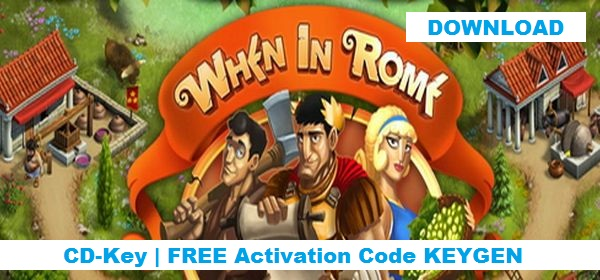 When In Rome free steam key