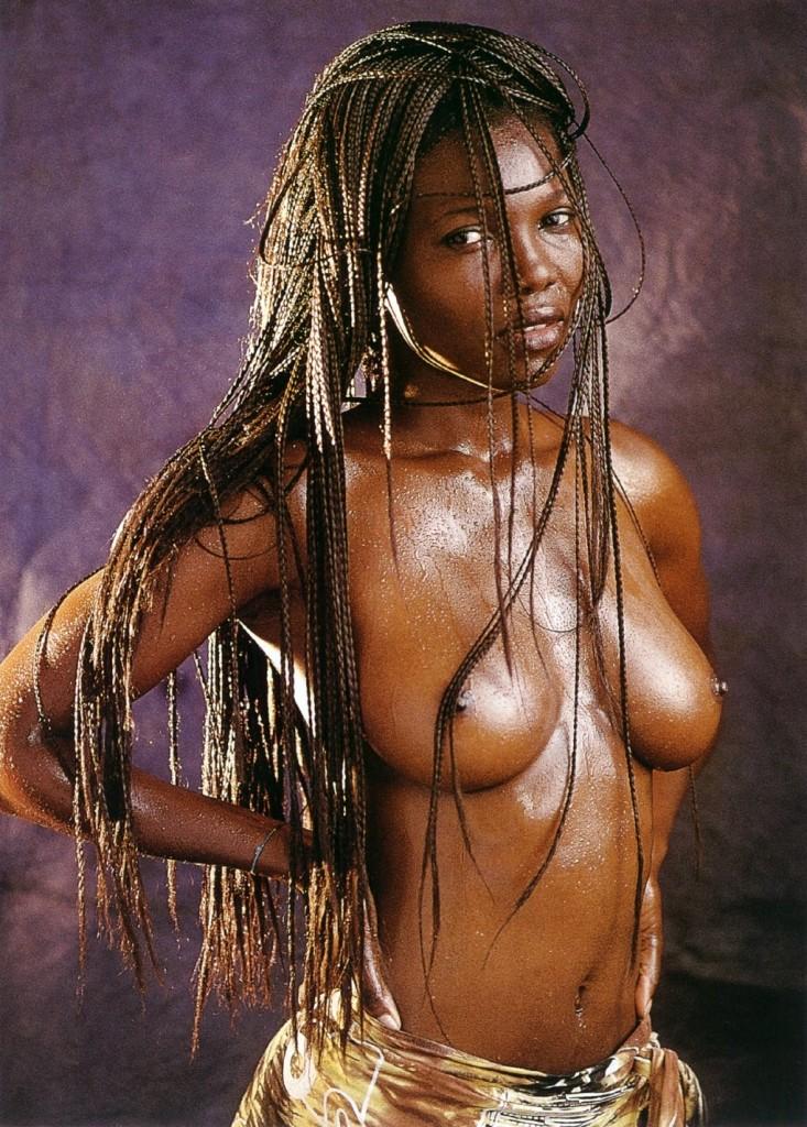 beleza das africanas de diferentes etnias   pedro fernandes