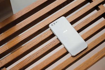 Zenfone 4 Pro chính hãng cao cấp tại FPT Shop - 208048