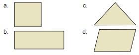 Soal Matematika Kelas 3 SD Bab 7 – Bangun Datar
