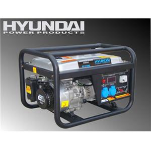 Máy phát điện Hyundai xăng HY3100L