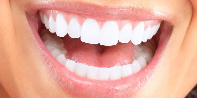 Tips Kesehatan  Merawat Gigi Agar Tetap Putih dan Sehat 54b658de21