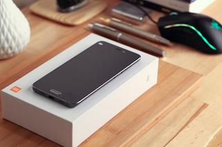 Xiaomi Mi 5 File Transfer