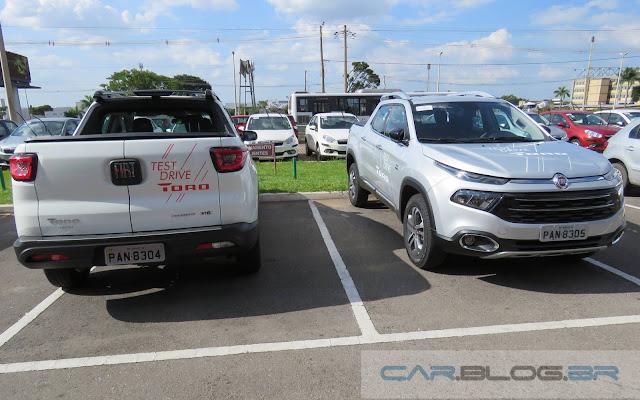 Fiat Toro: flex ou disel? qual a melhor opção?