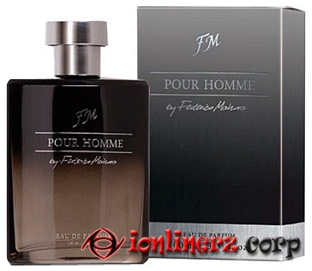 FM 328 inspired by Dolce & Gabbana The One Gentleman