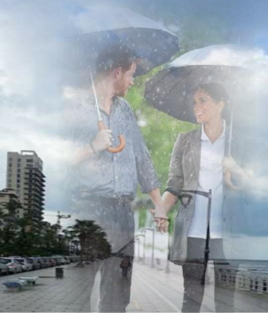 مدينة الحب والمطر