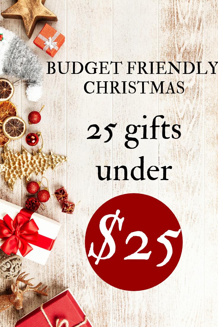 Best Gifts 25 Unique Gifts Under 25 Katie Mcmanus