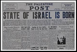GILA !!! Raja wahabi serahkan tanah palestina ke inggris dan yahudi2