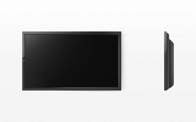 Perbedaan TV LCD dan LED
