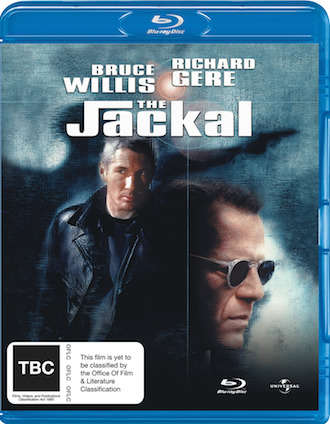 The Jackal 1997 Dual Audio BluRay Download