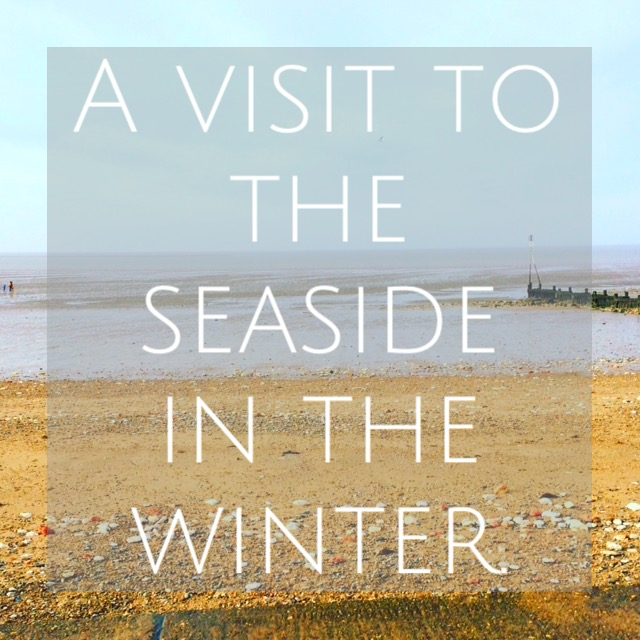 a visit to a seaside essay