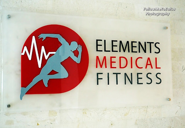 ELEMENTS MEDICAL FITNESS ~ Malaysia First Medical Integrated Health & Fitness Centre At Gtower Kuala Lumpur