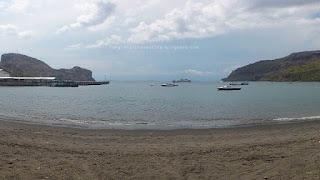 Pantai Benete 5